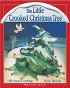 Little Crooked Christmas Tree