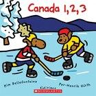 Canada 1, 2, 3