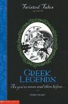 Twisted Tales: Greek Legends