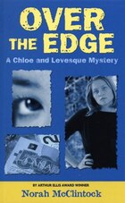 Over the Edge: A Chloe and Levesque Mystery