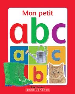 Mon Petit Abc