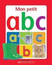 Book Mon Petit Abc by Chez Picthall