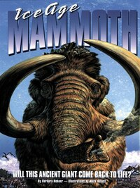 Ice Age Mammoth: