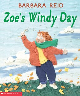 Zoe's Windy Day