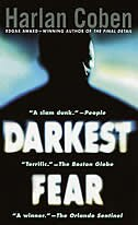 Book Darkest Fear: A Novel by Harlan Coben