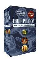 His Dark Materials (laurel-leaf)