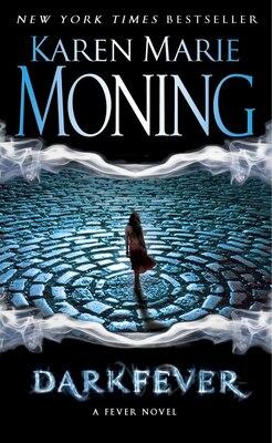 Book Darkfever: Fever Series Book 1 by Karen Marie Moning