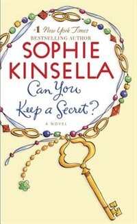 Book Can You Keep a Secret? by Sophie Kinsella