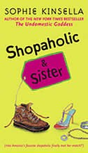 Book Shopaholic & Sister by Sophie Kinsella