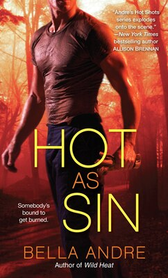 Book Hot As Sin: A Novel by Bella Andre