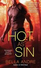 Hot As Sin: A Novel