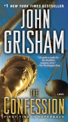 Book The Confession: A Novel by John Grisham