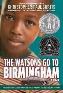 The Watsons Go To Birmingham--1963 de Christopher Paul Curtis