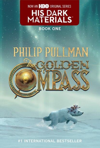 His Dark Materials: The Golden Compass (book 1): His Dark Materials by Philip Pullman