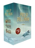 His Dark Materials Yearling 3-book Boxed Set: The Golden Compass / The Subtle Knife / The Amber…