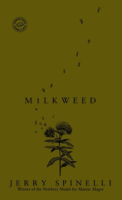 Book Milkweed by Jerry Spinelli