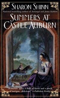 Summers At Castle Auburn