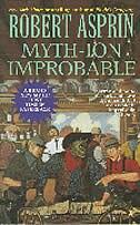 Myth-ion Improbable