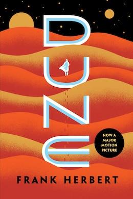 Book Dune by FRANK HERBERT