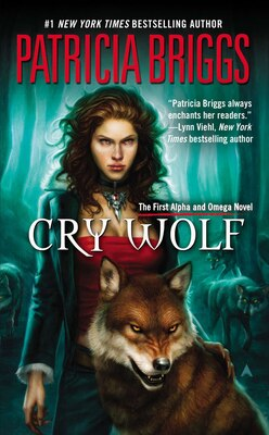 Book Cry Wolf by Patricia Briggs