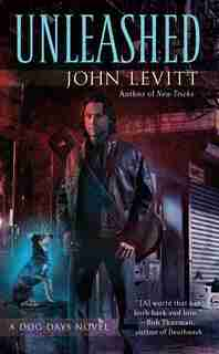 Unleashed by John Levitt