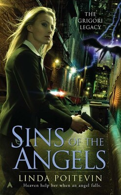 Book Sins Of The Angels by Linda Poitevin