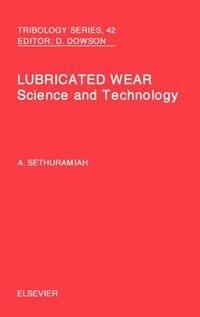 Lubricated Wear