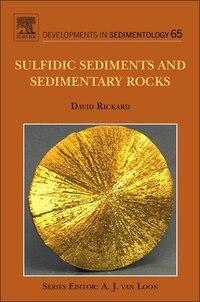 Sulfidic Sediments And Sedimentary Rocks