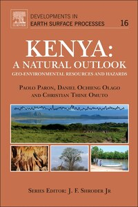 Kenya: A Natural Outlook: Geo-environmental Resources And Hazards