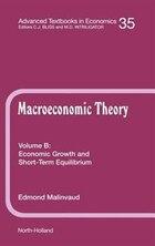 Economic Growth And Short-term Equilibrium