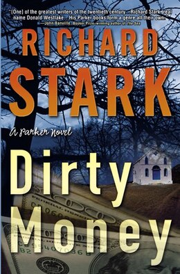 Book Dirty Money by Richard Stark