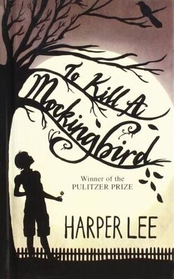 Book To Kill a Mockingbird: The Timeless Classic Of Growing Up And The Human Dignity by Harper Lee
