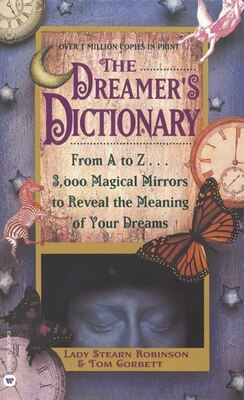 Book Dreamer's Dictionary by Stearn Robinson