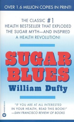 Book Sugar Blues by William Dufty