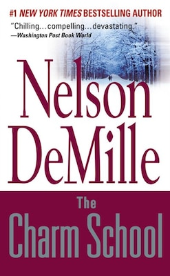 Book The Charm School by Nelson Demille