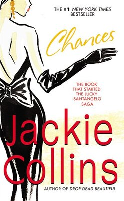 Book Chances by Jackie Collins