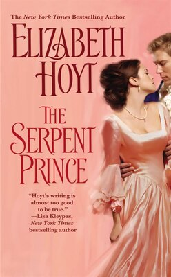 Book The Serpent Prince by Elizabeth Hoyt