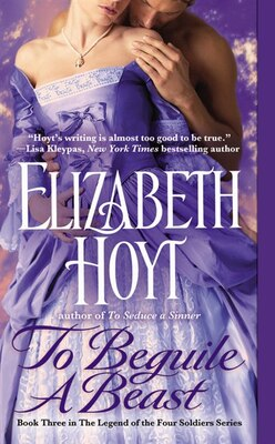 Book To Beguile A Beast by Elizabeth Hoyt