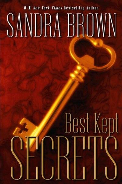 Best Kept Secrets by Sandra Brown