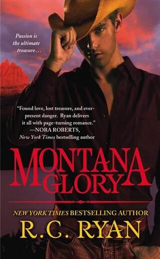 Montana Glory by R.c. Ryan