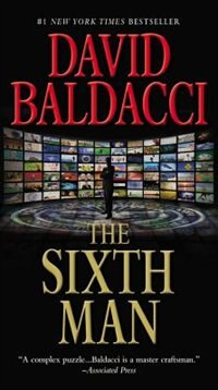 Book The Sixth Man by David Baldacci