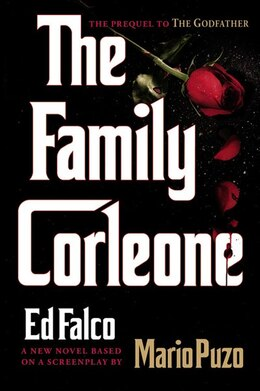 Book The Family Corleone by Ed Falco