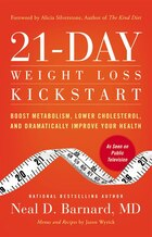 21-Day Weight Loss Kickstart: Boost Metabolism, Lower Cholesterol, and Dramatically Improve Your…
