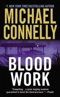 Book Blood Work by Michael Connelly