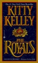 Book The Royals by Kitty Kelley