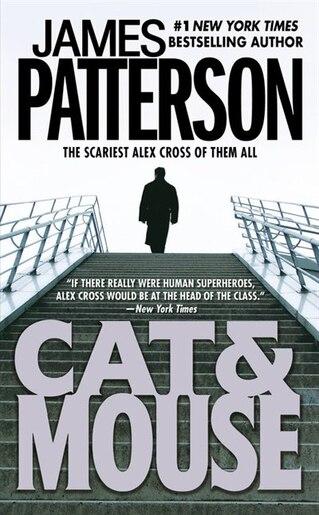 Cat Mouse James Patterson Free Ebook