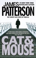 Book Cat & Mouse by James Patterson