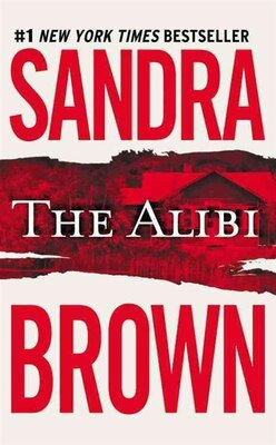Book The Alibi by Sandra Brown