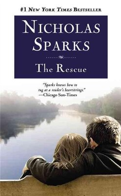 Book The Rescue by Nicholas Sparks