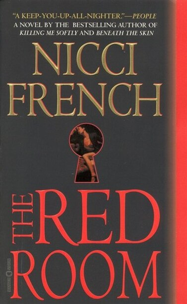 The Red Room by Nicci French